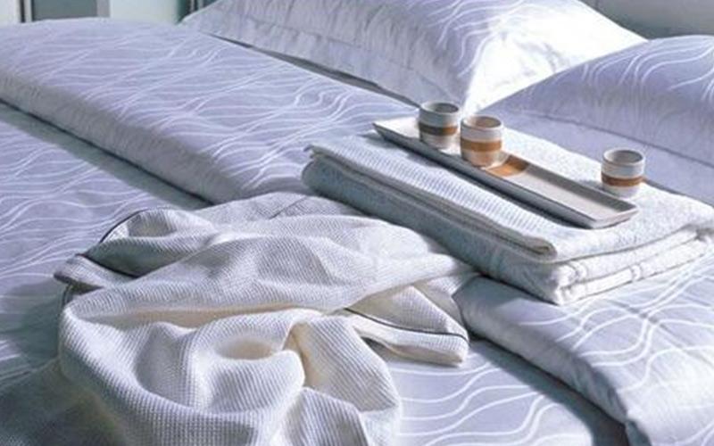 酒店布草清潔保養五大影響因素分析