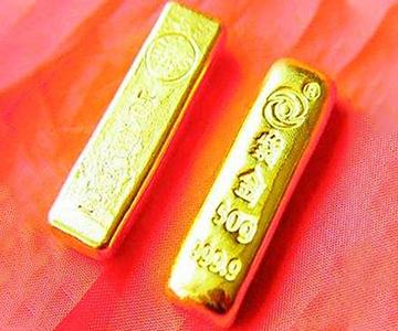 大连各种黄金回收