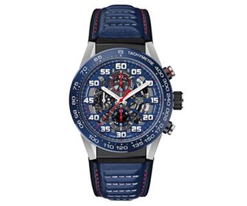 大连泰格豪雅手表回收CAR2A1N