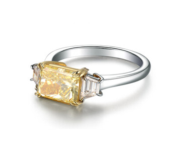 大连黄钻戒指回收