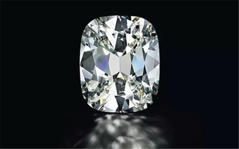 为什么枕形钻石的价格相较于便宜呢?