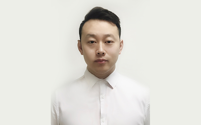 中检速鉴奢侈品鉴定师—李悦