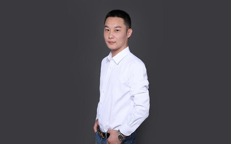 手表首席鉴定师—李旸