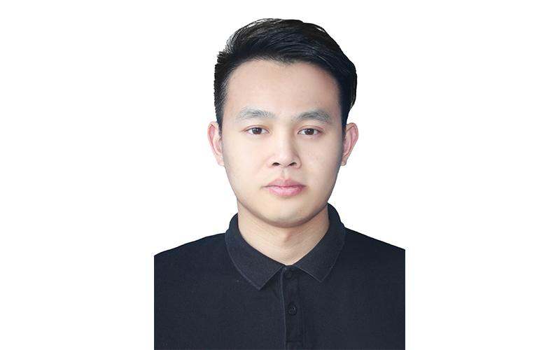 中检奢侈品鉴定师—黄隆