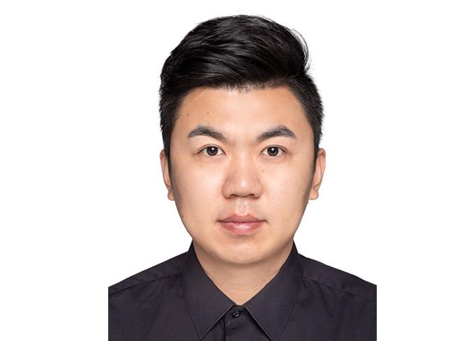 中检奢侈品鉴定师—曲健