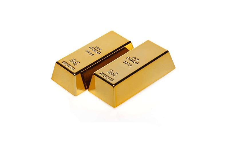大连黄金回收