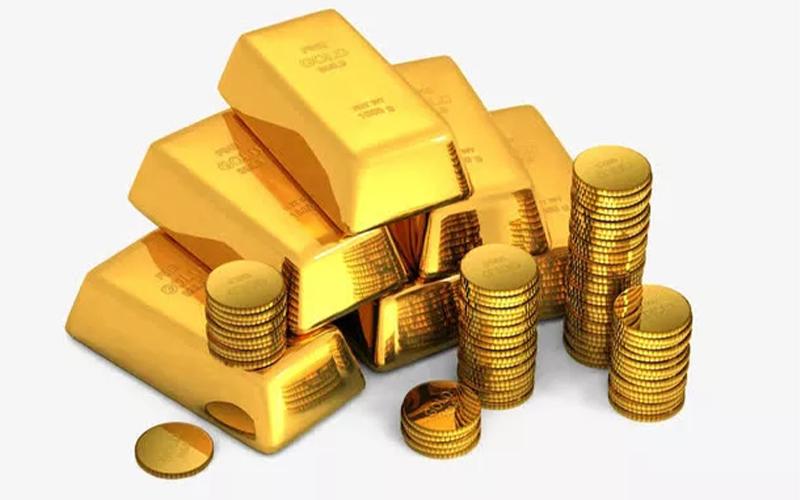 大连黄金回收教你怎么鉴别黄金真假