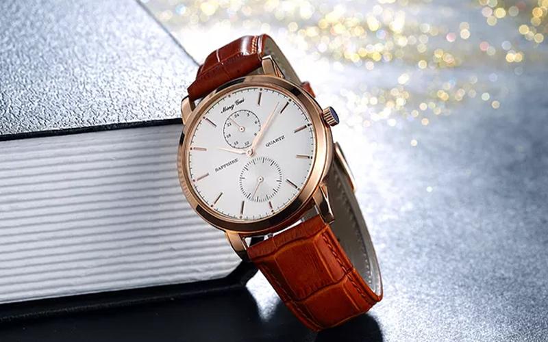大连名表回收有哪些使用手表误区