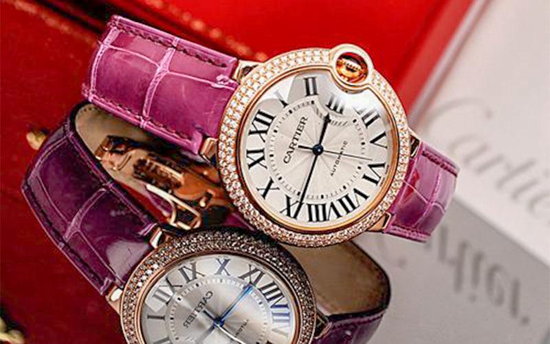 大连名表回收告诉你卡地亚品牌手表的质量怎么样