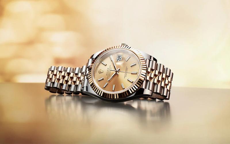 大连名表回收告诉你什么场合并不适合带劳力士手表