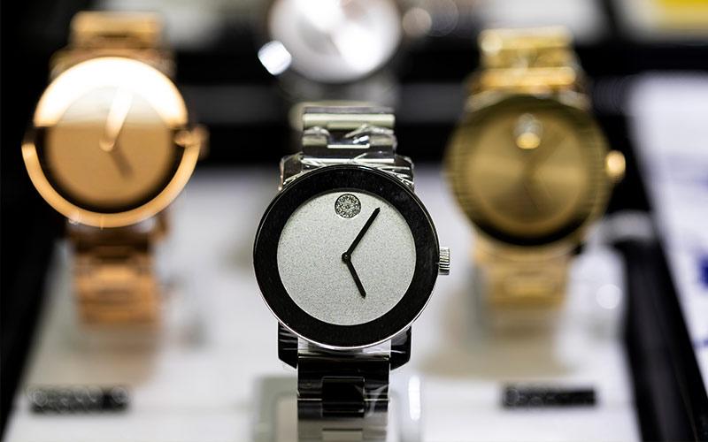名表回收:购买二手手表时我们应该注意什么?