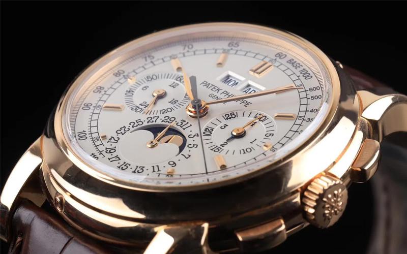 大连名表回收:男生喜爱的五种手表。