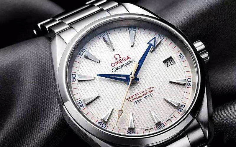 大连名表回收:欧米茄手表值得买吗?