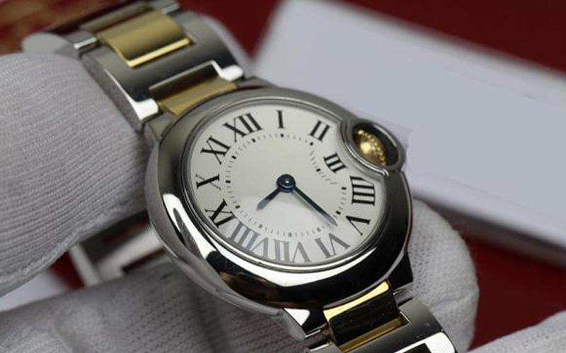 名表回收:二十岁左右的女生适合戴什么手表?