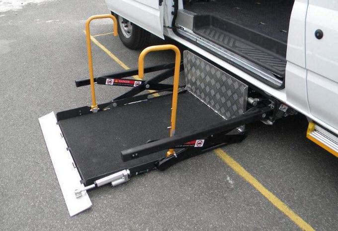 为什么要对轮椅升降台进行保养呢?下面来看看山川分享的定期保养的必要性吧!