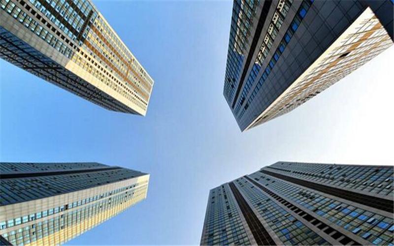 建筑企业总承包资质