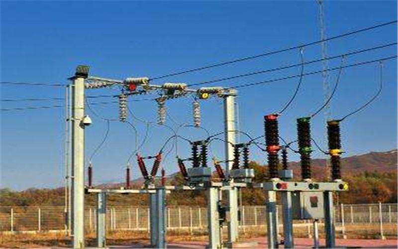 乘装(修、试)电力设施许可证