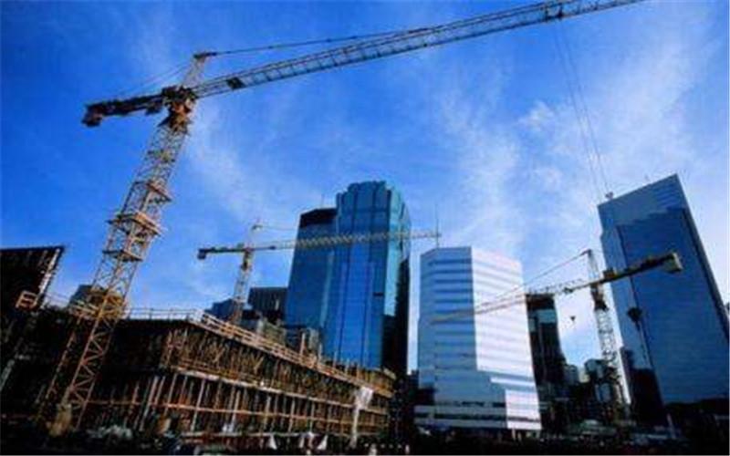 建筑企业专业承包资质