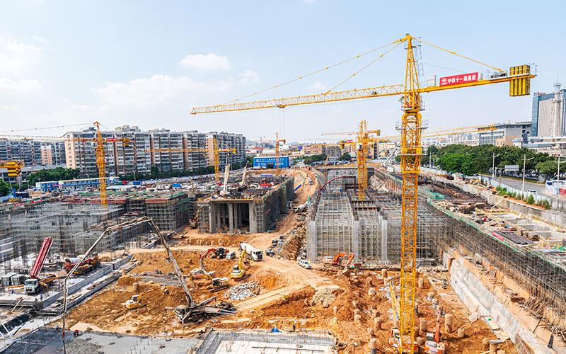 建筑资质办理是一定要从.低级办起吗?
