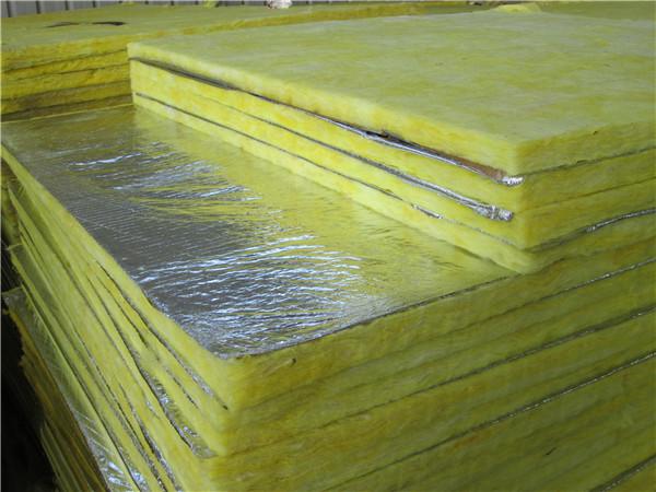 简述陕西岩棉复合板适用领域