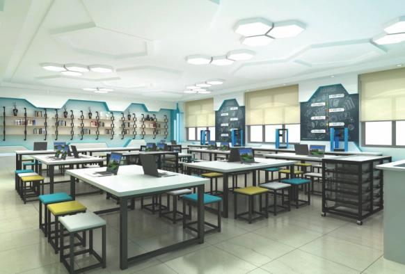 3D教育实验室