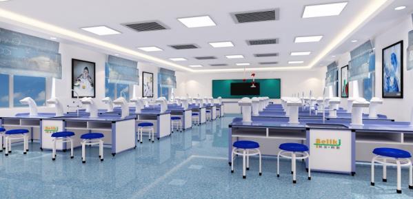 化学实验室的使用操作台注意事项有哪些?