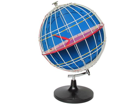 初中地理教学仪器