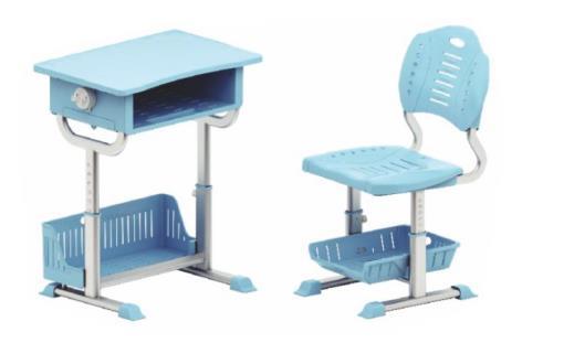"""别让甲醛超标的课桌椅""""伤""""了学生"""