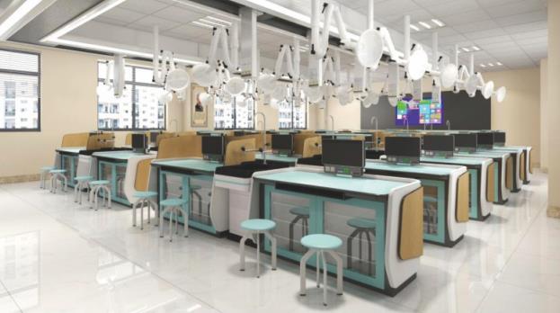 实验室仪器设备的注意事项有哪些?