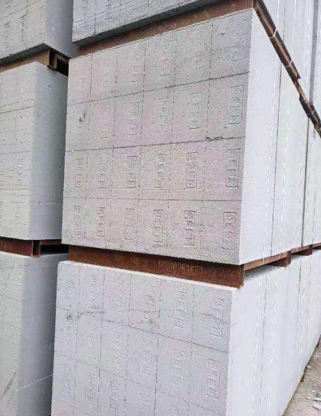 为什么河南加气块隔墙又被叫做轻质砖和泡沫砖呢?