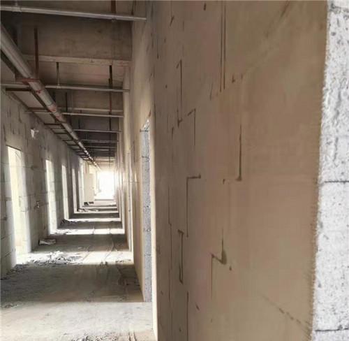 轻质砖隔墙厂家