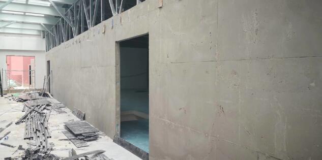 隔墙用什么材料好?这四个方面必须考虑进去