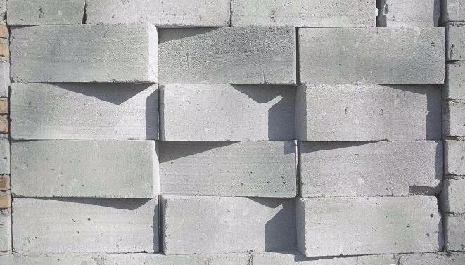 隔墙行业的两种材质:加气块隔墙和轻质砖优势对比