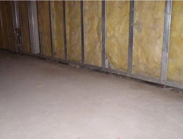 每日小知识:轻质砖隔墙的施工工艺分享