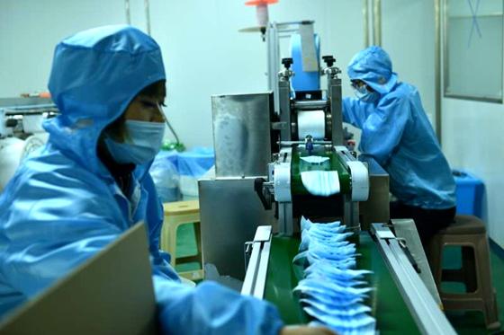 汝州:提升服务 企业发展势头强劲