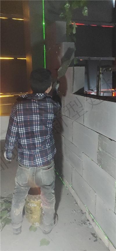 郑州加气块隔墙设计