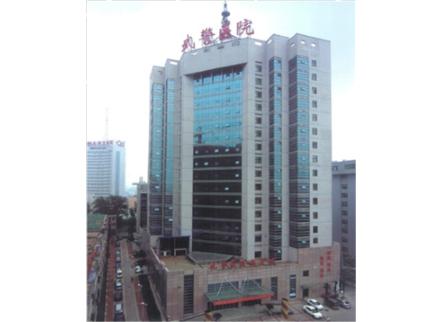 河南保温板生产厂家与郑州武警医院的合作案例