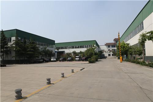 河南聚苯板生产基地