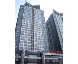 河南石墨板生产厂家与河南省汇中心的合作案例
