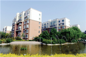 河南滤珠生产厂家与郑州高新锦华苑的合作案例