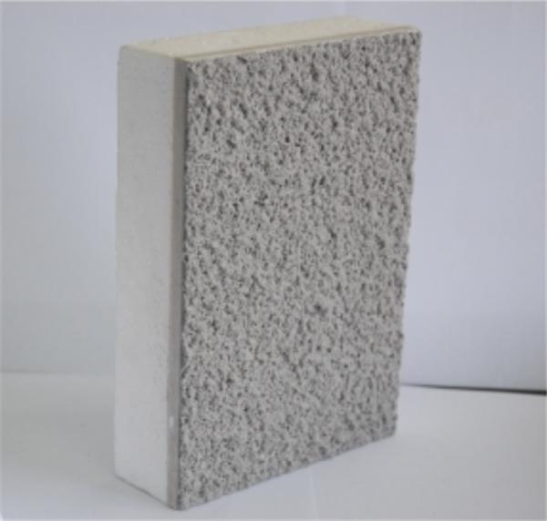 河南石材保温板