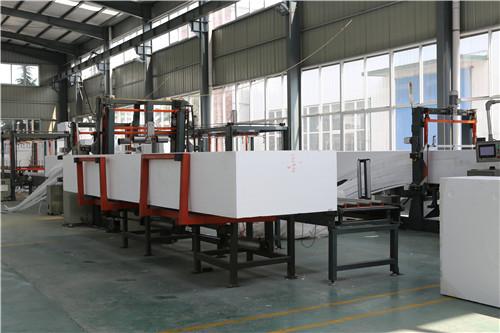 河南保温板生产基地