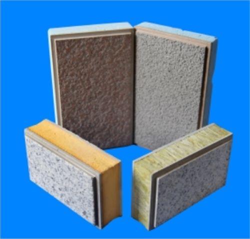 河南石材保温铝板
