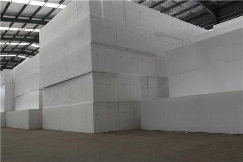 河南聚苯板厂家