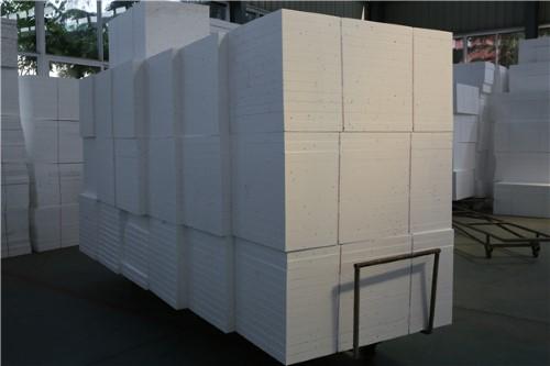 伟达科技介绍:石墨聚苯板的性能及应用