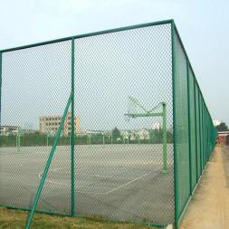 学校球场围栏