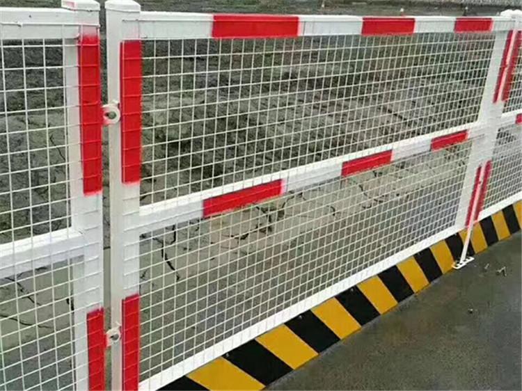 四川基坑护栏网