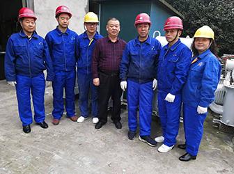 技术团队(二)