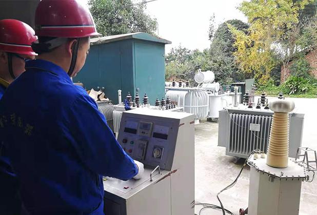 成都变压器检测厂家
