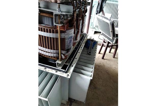 四川变压器修理
